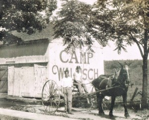 camp wallisch