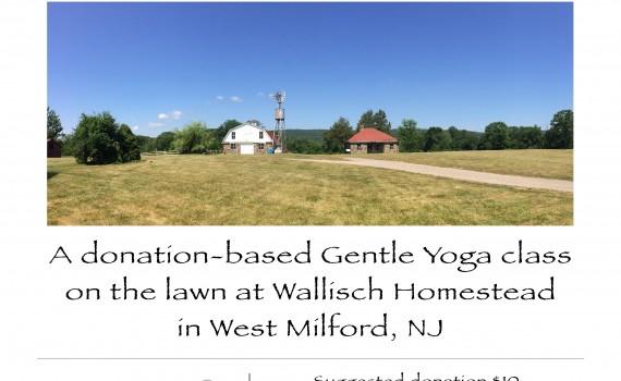 Yoga on the Farm draft